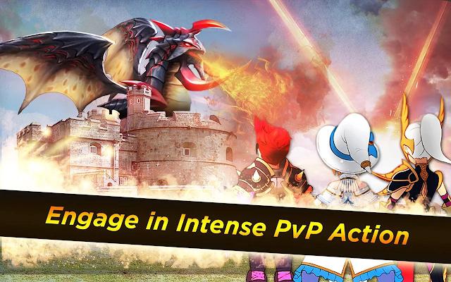 Dragon Striker Apk Download