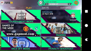 Download FIFA 14 Mod Gado-Gado by Yamudhofar