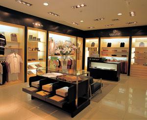 Balc o para loja de roupas modelos onde comprar belas for Office furniture online store