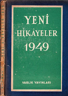 Yeni Hikayeler 1949
