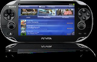 PS Vita - Transparent PNG