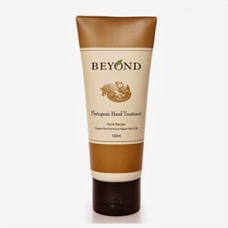 Beyond Phytoganic Facial Foam