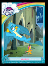 My Little Pony Gallus Series 5 Trading Card
