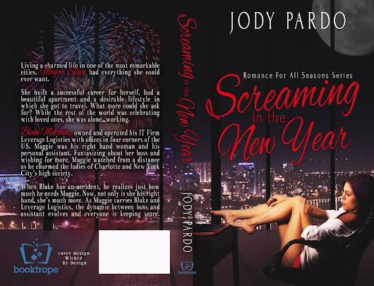Screaming In The New Year by Jody Pardo