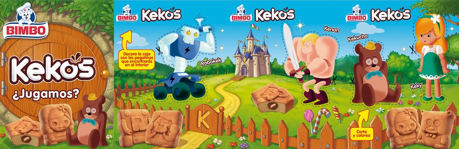 Kekos Gallery Of Brand Development Beautiful Kekos