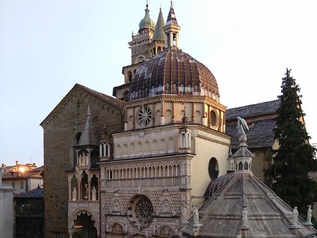 BERGAMO-ALTA-CAPPELLA