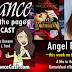 Romance Between the Pages' Weekly Podcast By Author Angel Payne