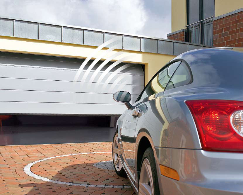 4 Advantages of the Automatic Garage Door Installation