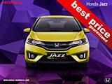 Harga Honda Jazz Bandung 2016