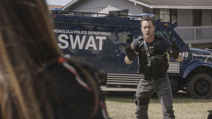 Hawaii Five-0 - Episode 7.20 - Huikau Na Makau A Ka Lawai'a - Promo, Promotional Photos & Press Release