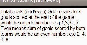 Total goals spread betting explained meaning spread betting secrets capri