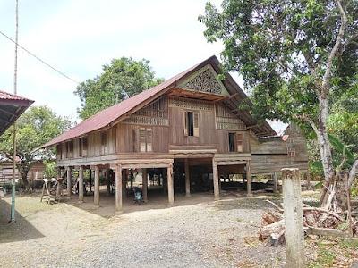 Rumah Cut Mutia