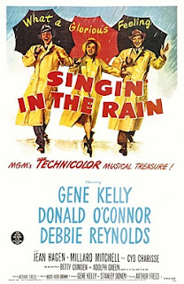 TCM brings 14 classics to the big screen including 'Singing in the Rain' and 'Casablanca'
