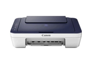 Canon PIXMA E414 Driver and Manual Download