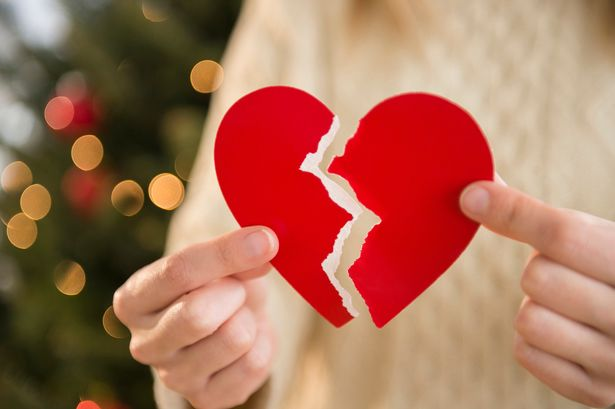 Anti-Valentine Breakup Day Quotes, Images, Pictures, Messages, SMS