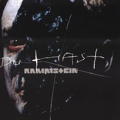 Portada del single Du hast de Rammstein