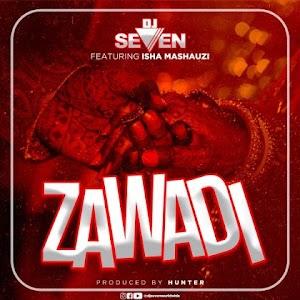 Download Audio | DJ Seven Ft. Isha Mashauzi – Zawadi