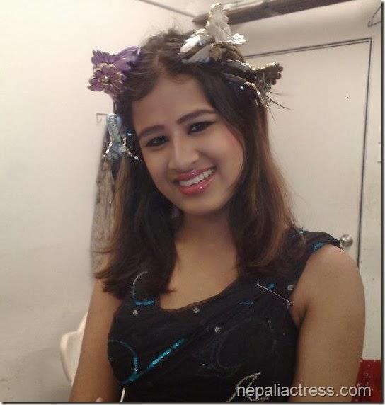 Sabina Karki- Hot And Sexy Nepali Actress Biography And -8560