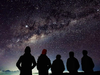 Mount Bromo Tour Package Camping Under The Milky Way