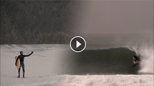 Lost in the swell - Season 4 2 - Episode 5 l été en Patagonie