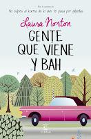 Entre libritos: GENTE QUE VIENE Y BAH (Laura Norton)