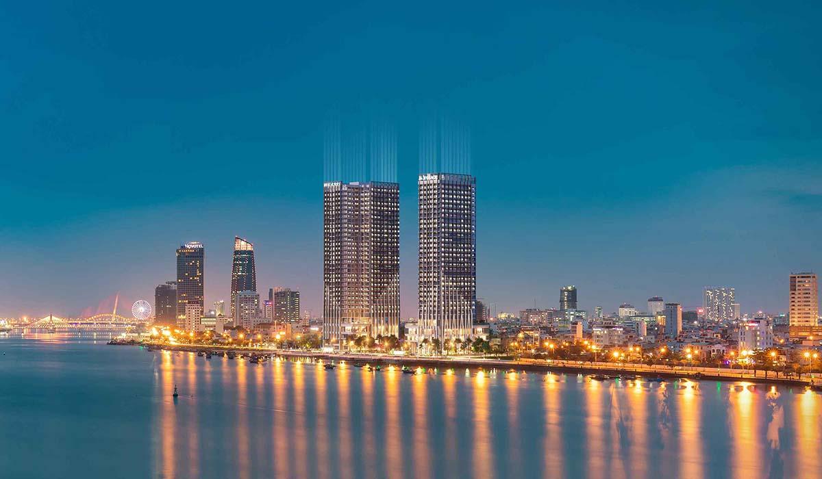 Căn hộ Risemount Apartment Đà Nẵng
