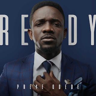 Preye Odede (buzz naija radio)