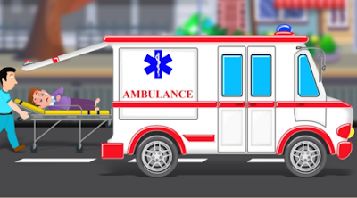 layanan ambulans yang ditanggung bpjs kesehatan