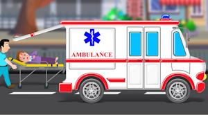 Layanan ambulans apa saja yang yang dijamin BPJS Kesehatan?
