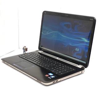 Laptop Gaming HP Pavilion DV7 Bekas Di Malang
