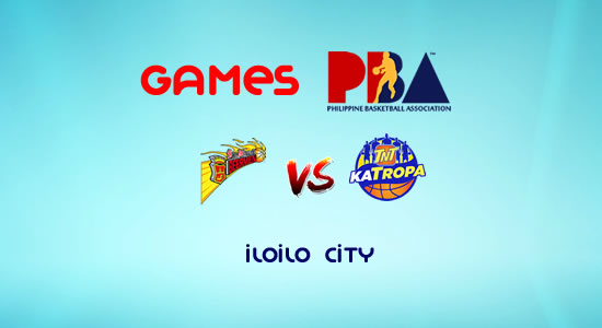 List of PBA Games: January 13 at Iloilo City 2017-2018 PBA Philippine Cup