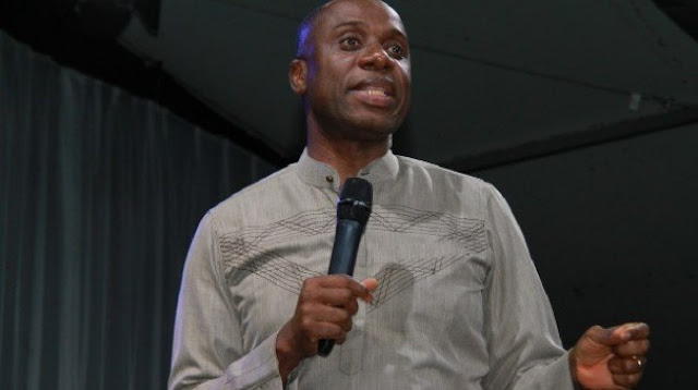Amaechi: Nigerians are impatient… they want change in their pocket