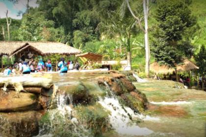 Lokasi Wisata Curug Cipanas Nagrak Parongpong