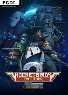 Download Rocketbirds 2 Evolution PC Full Version Gratis