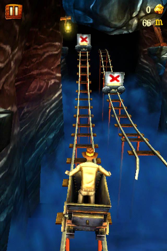 rail rush 2 game download