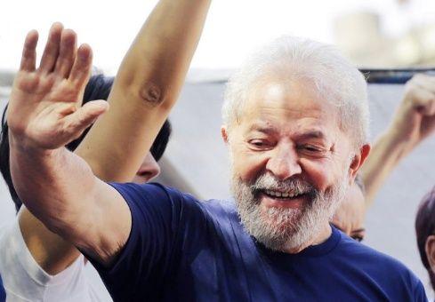Confirman a Lula como candidato a Premio Nobel de la Paz