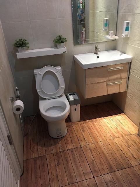 รีโนเวทห้องน้ำ Pantip