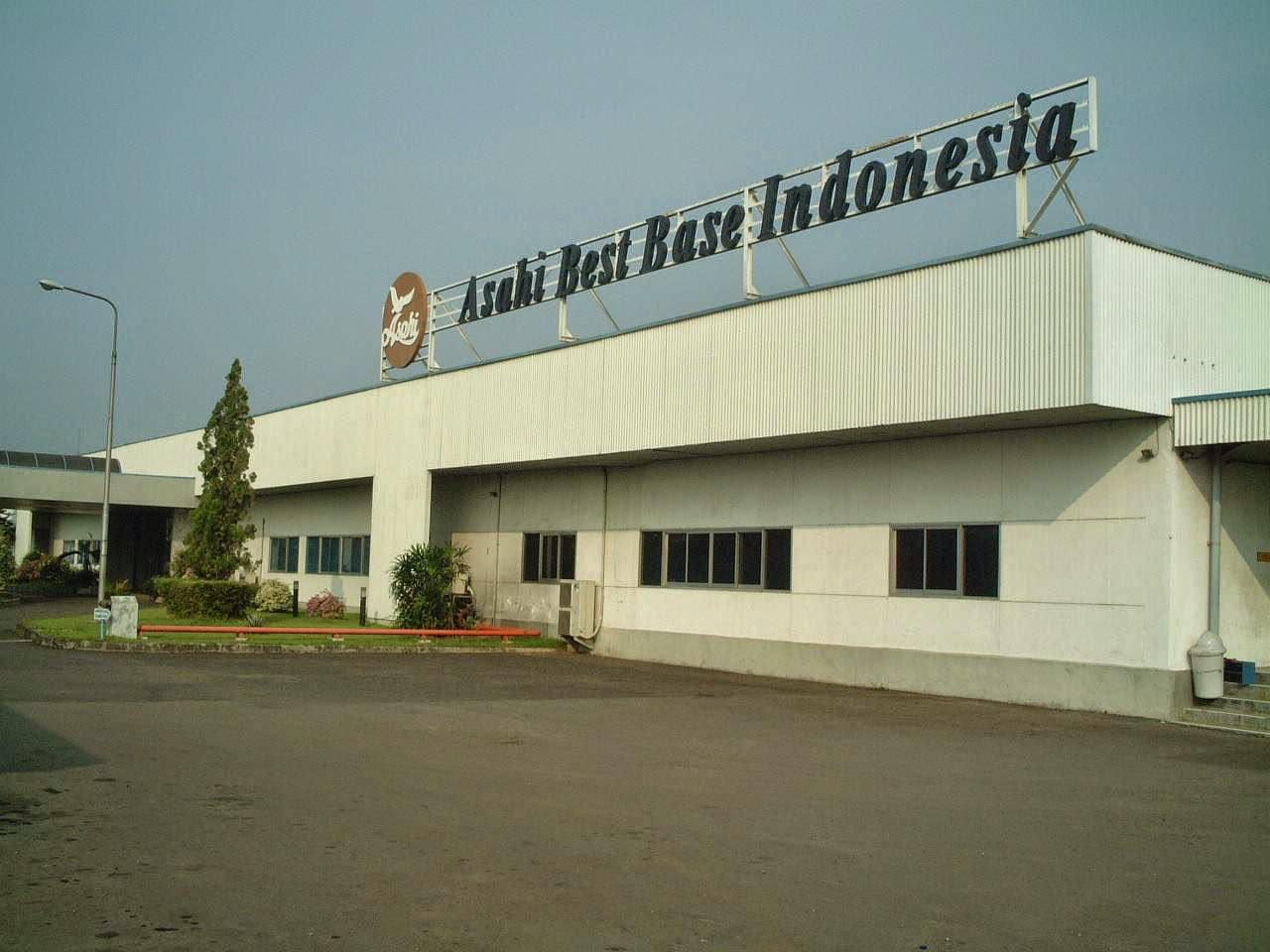Lowongan Kerja Oktober 2018 Operator Produksi PT Asahi Best Base