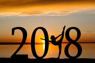 Health and fitness goals 2018