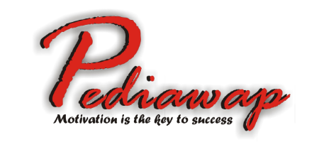 Motivation is the key to success : Pediawap