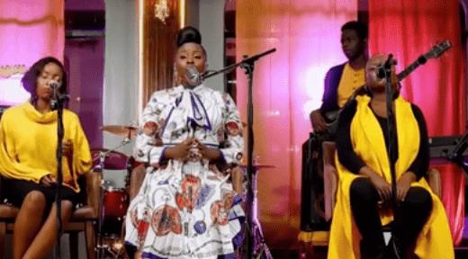 Download Video | Mercy Masika - Wonderful