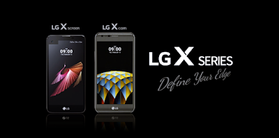 LG X screen Box Features [ Full Phone Specifications ]