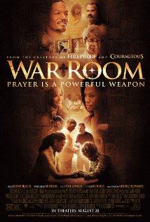 Nonton War Room (2015)