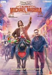 The Legend of Michael Mishra (2016) Hindi DVDScr 700MB
