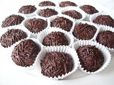 Tips Bisnis Kue Kering Cokelat