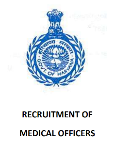Haryana Medical Officer Previous Question Papers PDF