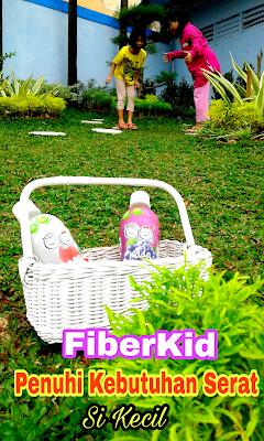 FiberKid