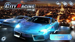 City Racing 3D v1.6 Mod Apk-cover