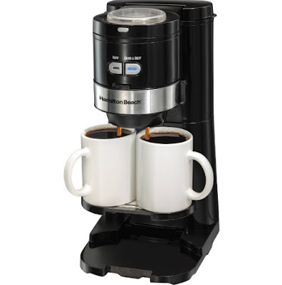 Grind And Brew Coffee Makers Overview