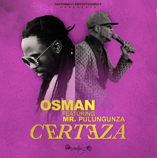 Resultado de imagem para Osman Santos - Certeza (feat. Yuri Da Cunha)